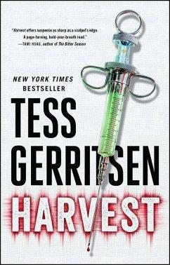 Harvest (eBook, ePUB) - Gerritsen, Tess
