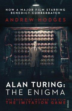 Alan Turing: The Enigma (eBook, ePUB) - Hodges, Andrew