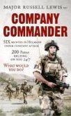 Company Commander (eBook, ePUB)