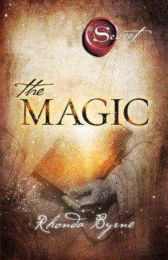The Magic (eBook, ePUB) - Byrne, Rhonda