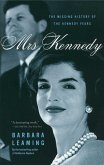 Mrs. Kennedy (eBook, ePUB)