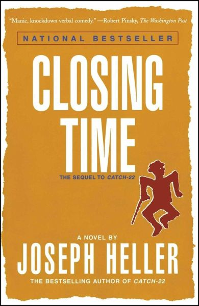 joseph hellers catch 22 and world war Catch-22 is a satirical novel by american author joseph heller he began writing it in 1953 the novel was first published in 1961 often cited as one of the most significant novels of the twentieth century, it uses a distinctive non-chronological third-person omniscient narration, describing events from the points of view of different characters.