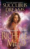 Succubus Dreams (eBook, ePUB)