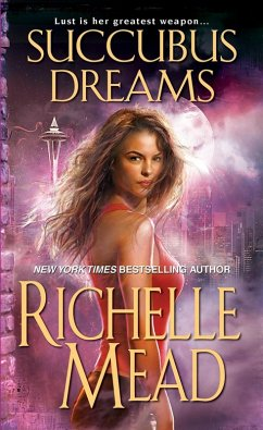 Succubus Dreams (eBook, ePUB) - Mead, Richelle