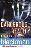Dangerous Reality (eBook, ePUB)