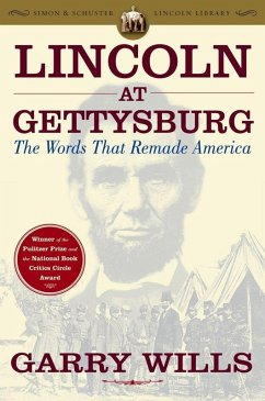 Lincoln at Gettysburg (eBook, ePUB) - Wills, Garry