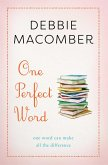 One Perfect Word (eBook, ePUB)