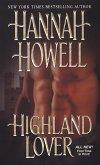 Highland Lover (eBook, ePUB)