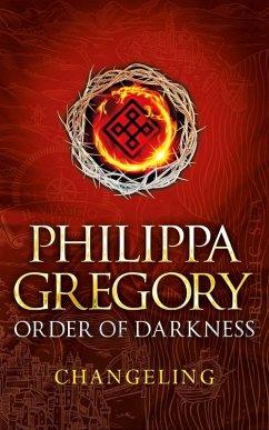 Changeling (eBook, ePUB) - Gregory, Philippa