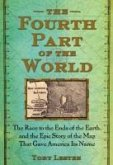 The Fourth Part of the World (eBook, ePUB)