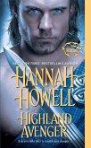 Highland Avenger (eBook, ePUB)