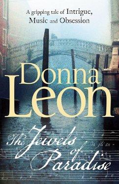 The Jewels of Paradise (eBook, ePUB) - Leon, Donna