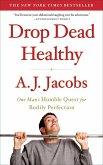 Drop Dead Healthy (eBook, ePUB)