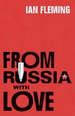From Russia with Love (eBook, ePUB)