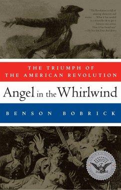 Angel in the Whirlwind (eBook, ePUB) - Bobrick, Benson