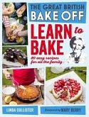 Great British Bake Off: Learn to Bake (eBook, ePUB)