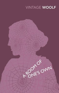 A Room of One's Own and Three Guineas (eBook, ePUB) - Woolf, Virginia