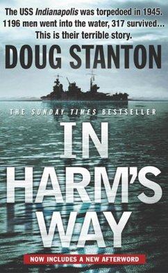 In Harm's Way (eBook, ePUB) - Stanton, Doug