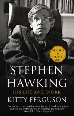 Stephen Hawking (eBook, ePUB) - Ferguson, Kitty