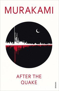 After the Quake (eBook, ePUB) - Murakami, Haruki