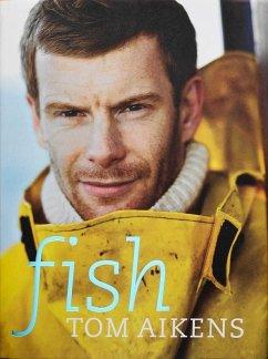 Fish (eBook, ePUB) - Aikens, Tom