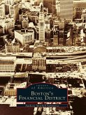 Boston's Financial District (eBook, ePUB)