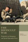 The Difficult War (eBook, ePUB)
