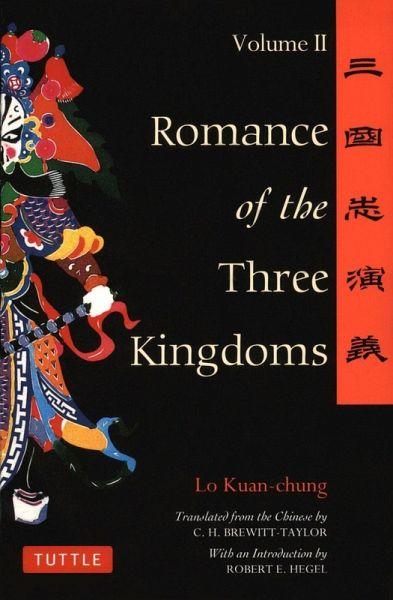 Romance Of Three Kingdoms Ebook