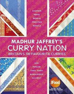 Madhur Jaffrey's Curry Nation (eBook, ePUB) - Jaffrey, Madhur