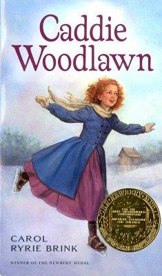 Caddie Woodlawn (eBook, ePUB) - Brink, Carol Ryrie