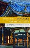 Impressions of Japanese Architecture (eBook, ePUB)
