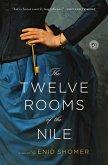 The Twelve Rooms of the Nile (eBook, ePUB)