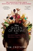 The Queen of Katwe (eBook, ePUB)