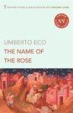 The Name of the Rose (eBook, ePUB)