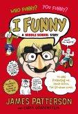 I Funny (eBook, ePUB)