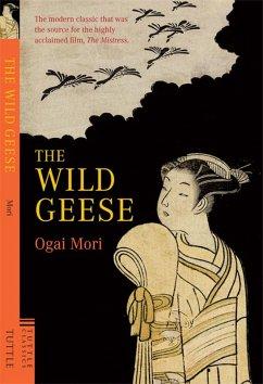 Wild Geese (eBook, ePUB) - Mori, Ogai