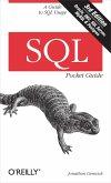 SQL Pocket Guide (eBook, ePUB)