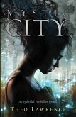 Mystic City (eBook, ePUB)
