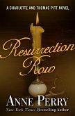 Resurrection Row (eBook, ePUB)