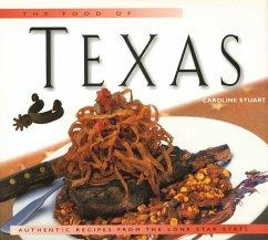 Food of Texas (eBook, ePUB) - Stuart, Caroline