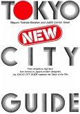 Tokyo New City Guide (eBook, ePUB)
