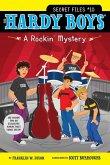 A Rockin' Mystery (eBook, ePUB)