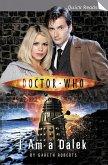 Doctor Who: I Am a Dalek (eBook, ePUB)