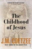 The Childhood of Jesus (eBook, ePUB)