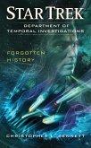 Star Trek: DTI: Forgotten History (eBook, ePUB)