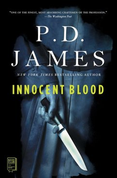Innocent Blood (eBook, ePUB) - James, P. D.