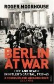 Berlin at War (eBook, ePUB)