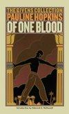 Of One Blood (eBook, ePUB)