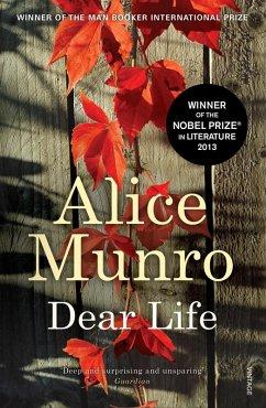 Dear Life (eBook, ePUB) - Munro, Alice