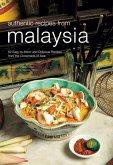 Authentic Recipes from Malaysia (eBook, ePUB)